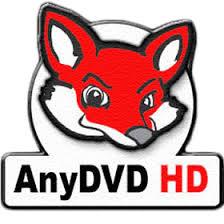 Redfox AnyDVD HD 8.2.8.0 Crack