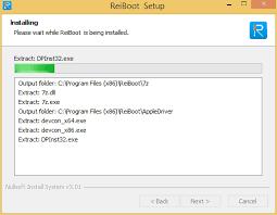 Tenorshare ReiBoot 7.1.5.2 Crack