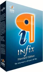 Infix PDF Editor Pro 7.2.10 Crack