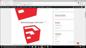 sketchup pro 2018 serial number and authorization code free pdf