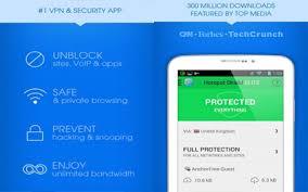 Hotspot Shield 7.12.0 Crack