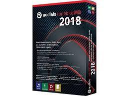 Audials Tunebite 2018.1.50000.0 Crack