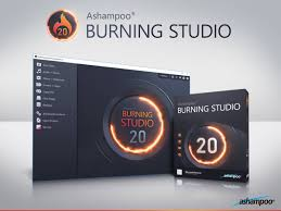 Ashampoo Burning Studio 20.0.1 Crack