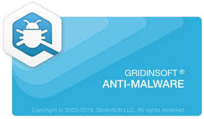 GridinSoft Anti-Malware 4.0.22 Crack