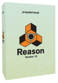 Reason 10 Crack Torrent