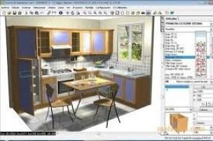Kitchen Draw 6.5