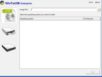 WinToUSB Enterprise 5.5 2