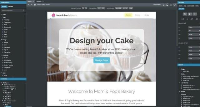 Bootstrap Studio Crack Download