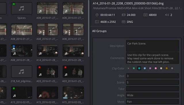 DaVinci Resolve Studio 16.2.2.12 Crack 2020 Free