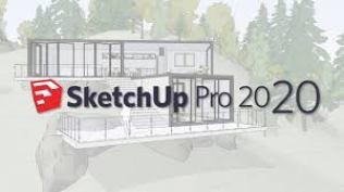Google SketchUp Pro 2020 V20.1.235 Crack Free Download