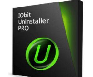 IObit Uninstaller Pro 9.5.0.15 Crack 2021 Free Download
