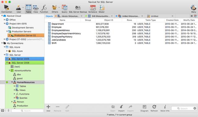 Navicat Premium 12.1.8 Keygen Crack Download
