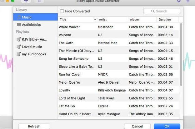 Sidify Music Converter 2.0.6 Crack Free Download1