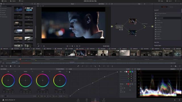 DaVinci Resolve Studio 16.2.5.15 Full Version Crack 2020 Download