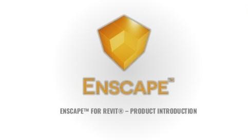 Enscape 3D Logo