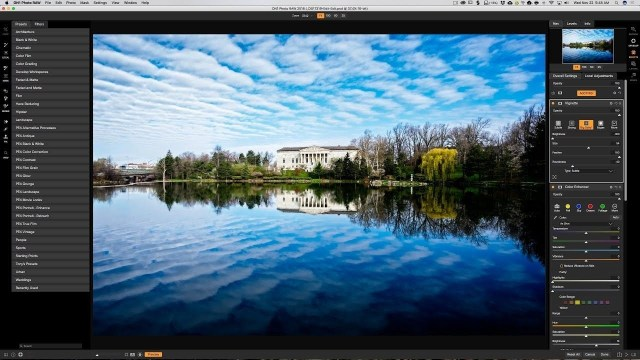 ON1 Photo RAW Full Crack Free Download