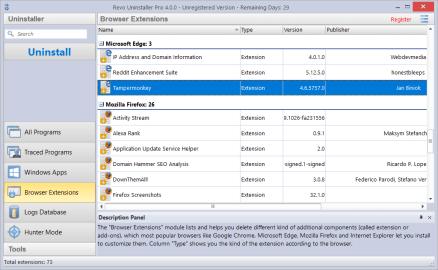 Revo Uninstaller Pro Download 1