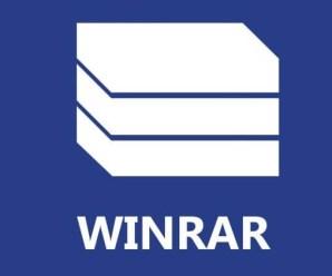 WinRAR Crack 5.91 Universal Full Free Version Download