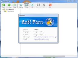 Anti-Porn 26.3.11.7 With Crack & Licence Key Free Download
