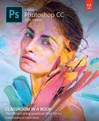 Adobe Photoshop CC 2018 Crack & Patch Free Download [Cracksnow]
