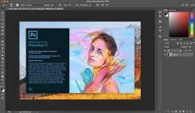Adobe Photoshop CC 2018 Crack & Serial Key Free Download