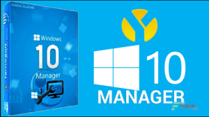 Yamicsoft Windows 10 Manager 3.3.1 Crack Free Download