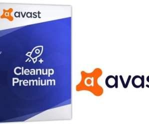 Avast Cleanup Premium 20.1 Crack+Serial Key Free Download