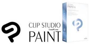 CLIP STUDIO PAINT EX 1.9.11 Keygen + Crack Free Downlod