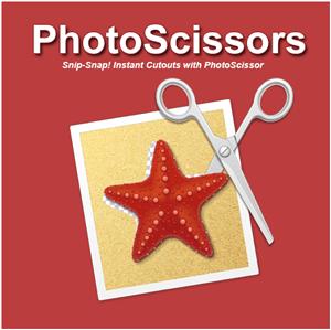Teorex PhotoScissors 8.0 Full Version Crack Key Free Download