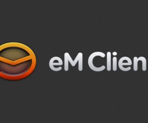 eM Client Pro Crack 8.0.3283.0 With License Key Free Download 2020