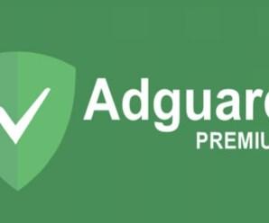 Adguard Premium 7.5.3405.0 Crack + Serial Key Free Download
