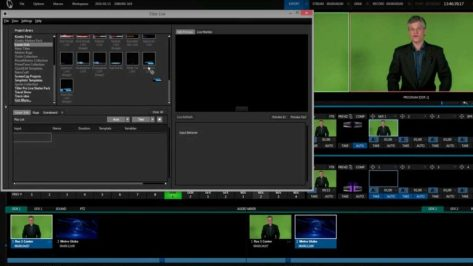 NewBlueFX Titler Pro 7 Ultimate Crack +Mac Free Download