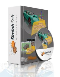 SimLab Composer 10.15 Crack With Patch Free Download