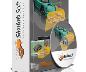 SimLab Composer 10.15 Crack With Patch Free Download 2021