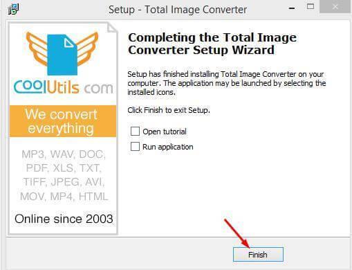 CoolUtils Total Image Converter 8.2.0.230 Crack + Key Free