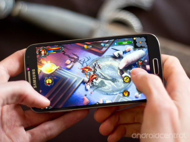 dungeonhunter4 The best free Android games Android