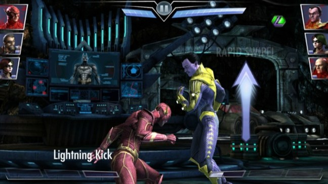 injustice The best free Android games Android