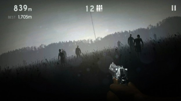intothedead The best free Android games Android