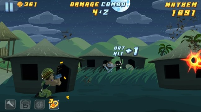 majormayhem The best free Android games Android