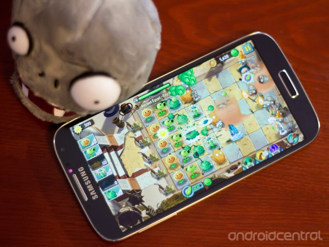 plantsvszombies2 The best free Android games Android