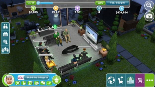 simsfreeplay The best free Android games Android