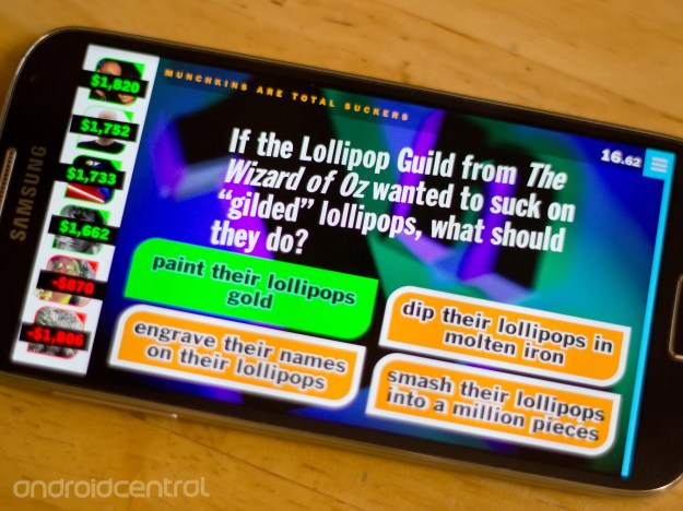 youdontknowjack The best free Android games Android