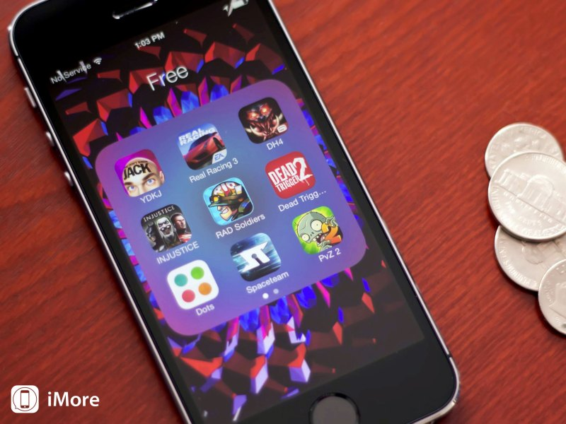 8 free iPhone games that just launched on the App Store this week     BGR best free iphone games