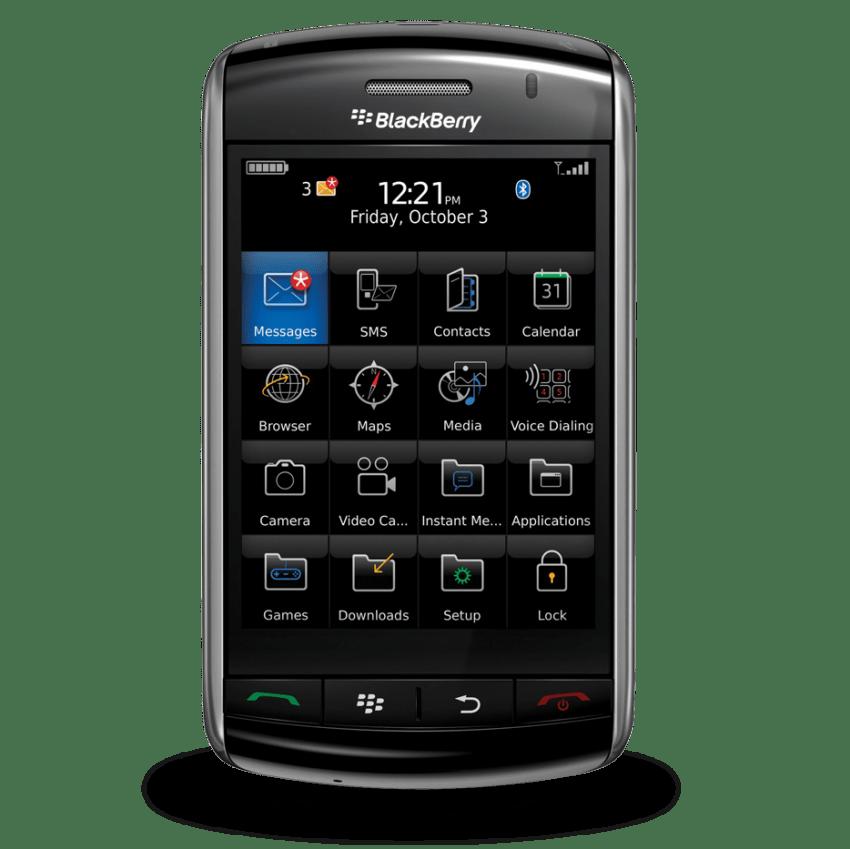 Image result for blackberry storm 2008
