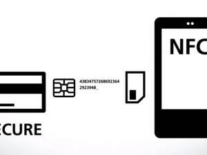 NFC   CrackBerry