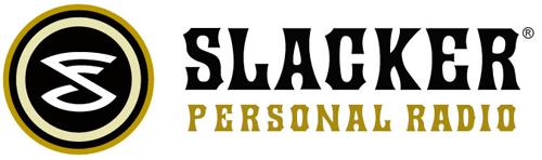 Slacker Radio logo