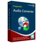 Program4Pc Audio Converter Pro Crack