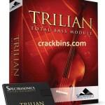 Spectrasonics Trilian Crack