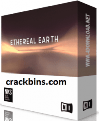 Ethereal Earth Crack