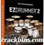 Toontrack Ezrummer Crack